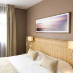 Classic superior room Le Tumulus Carnac - Hotel 3 étoiles
